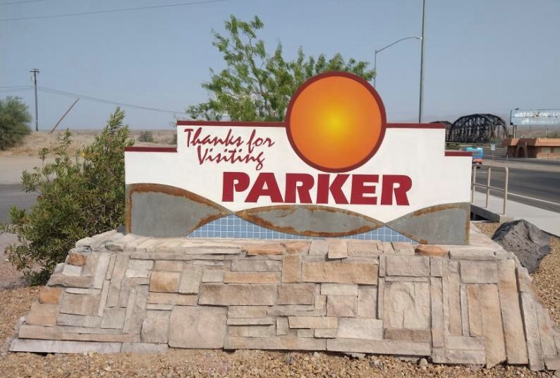 Welcome to Parker