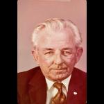 Bill Chrismer 1982