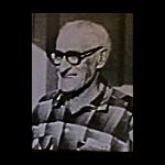 Fred Cussen 1952