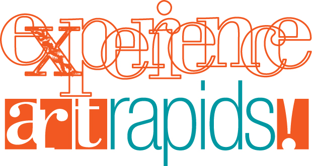 Experience Art Rapids