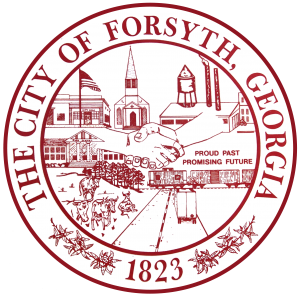 City of Forsyth, Georgia