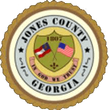 Jones County Government