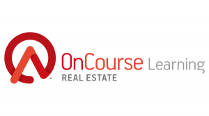 oncourse-learning-real-estate-vector-logo
