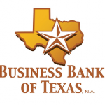 Business Bank of Texas - Logo - 270x230