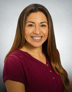 Roxie Vela