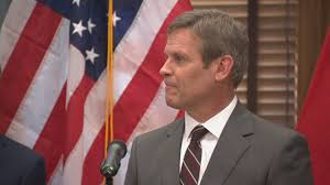 Photo of Tennessee Governor Bill Lee