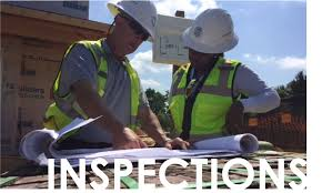 Inspection Graphic