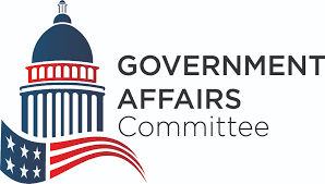 Government Affairs Committee Logo