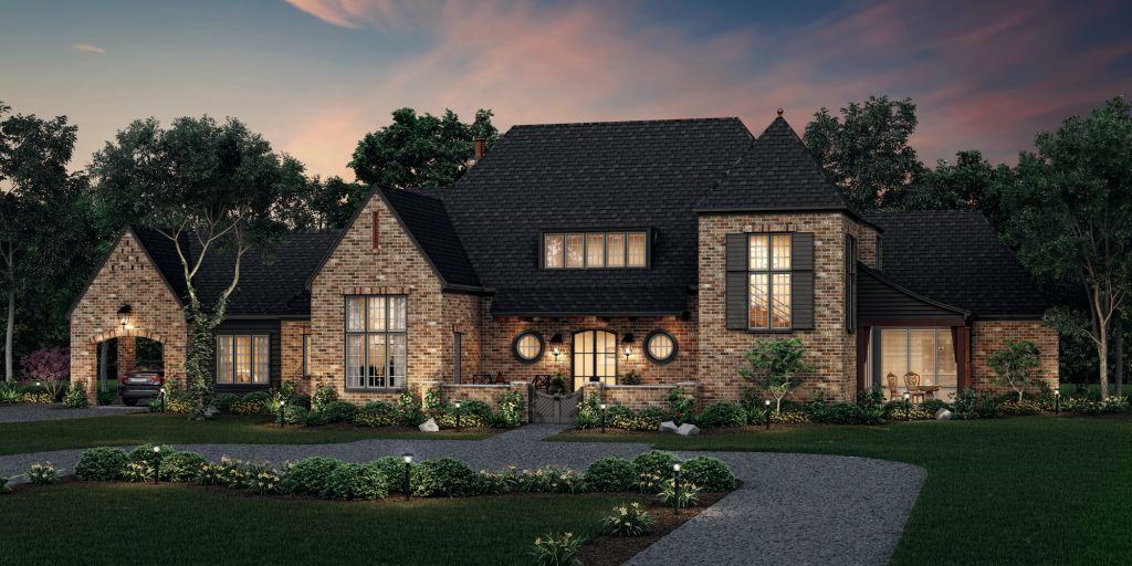 Vesta Home Rendering