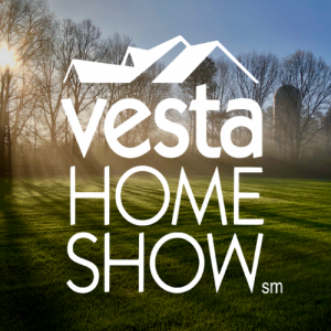 VESTA HOME SHOW LOGO