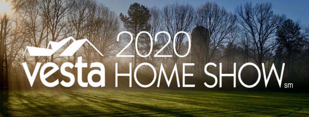 VESTA 2020 Logo