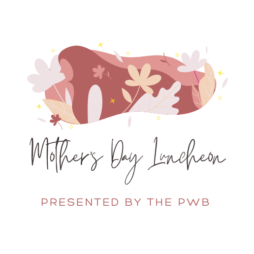 Mother's Day Luncheon Logo