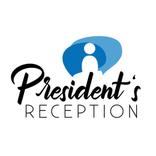 President's Reception Logo