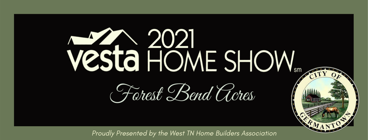 Vesta Home Show graphic