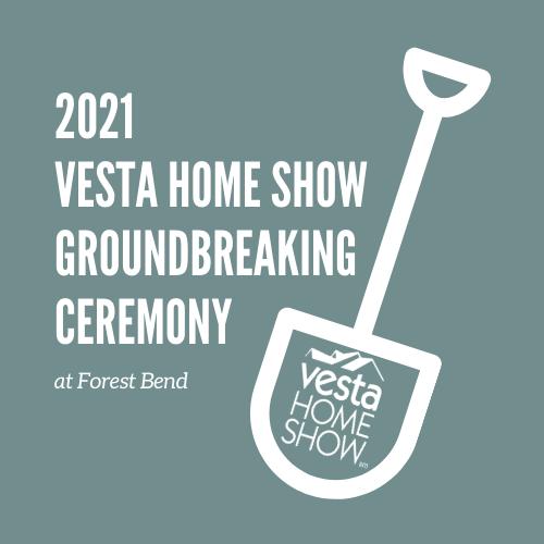 2021 vesta groundbreaking