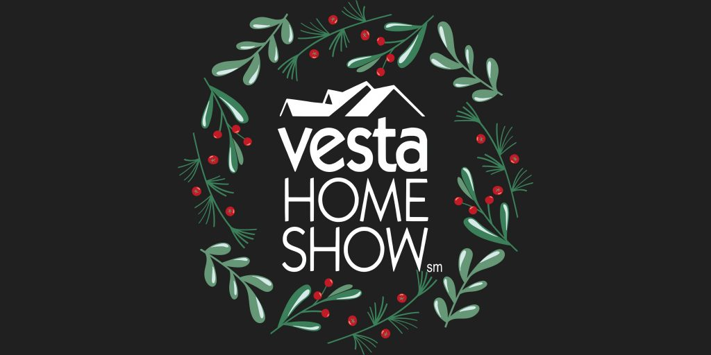 Vesta Holiday Logo