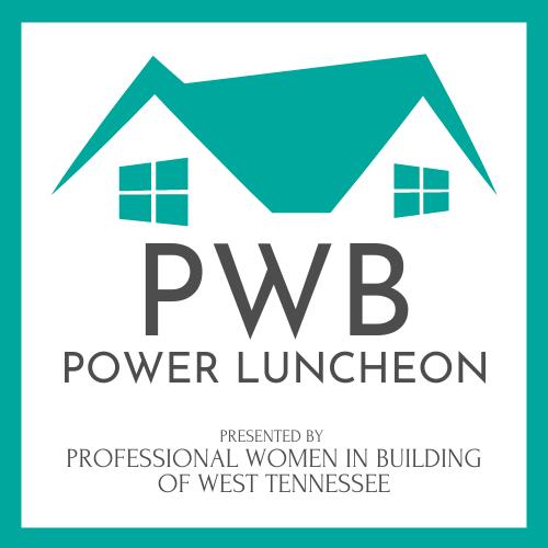 Power Luncheon Logo