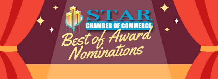 Best of Award Nominations