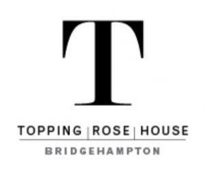 Topping Rose