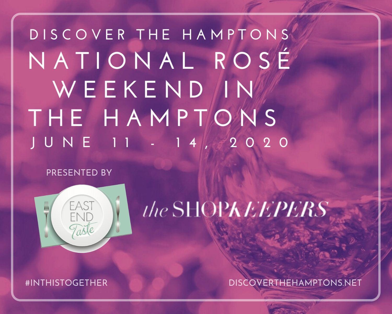 DTH Rose Weekend 2020