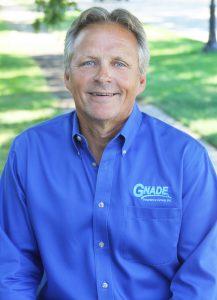 Treasurer Gary Gnade, Gnade Insurance