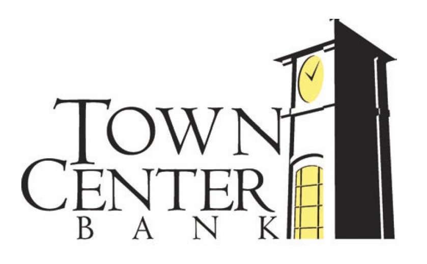 Town Center Bank Logo