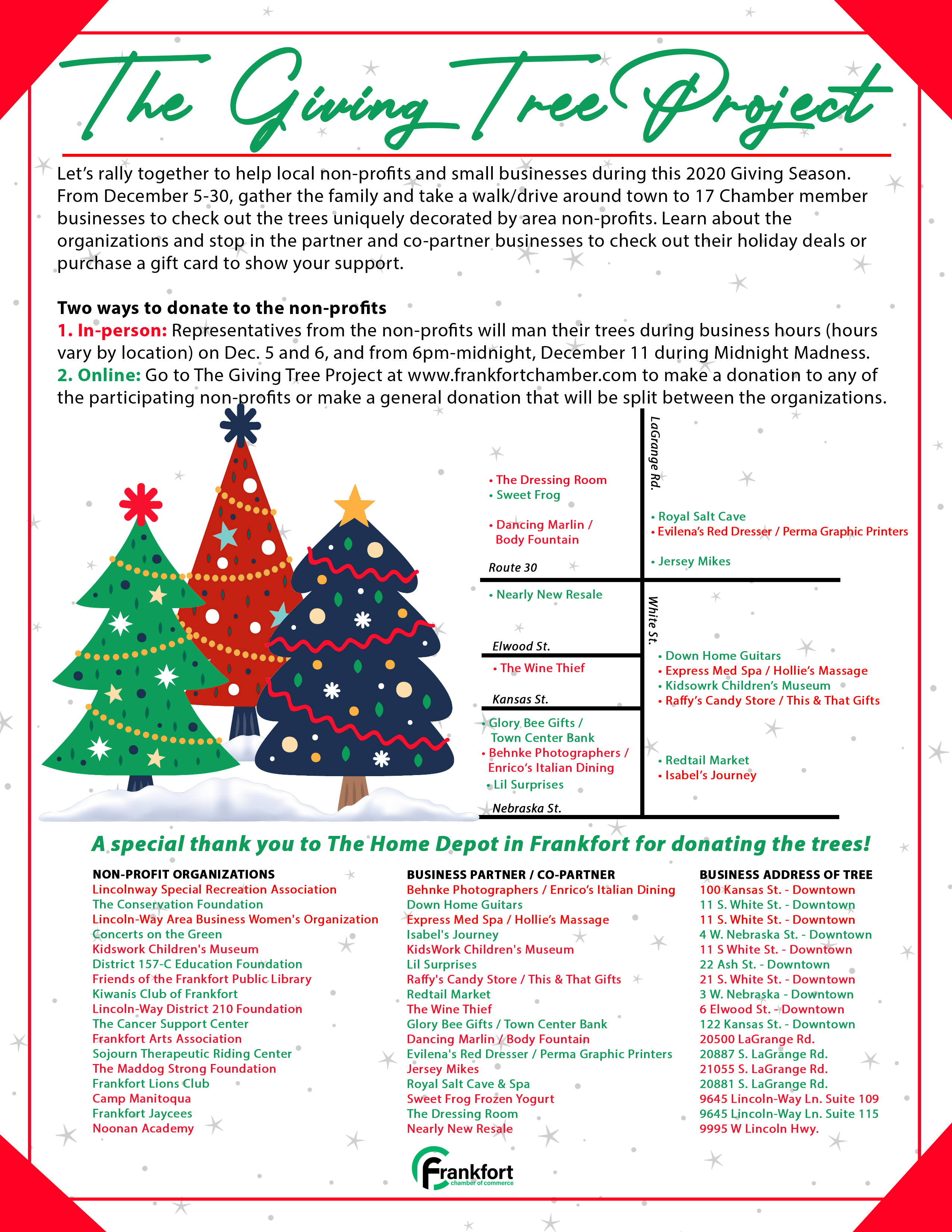 Giving Tree Project_Flyer