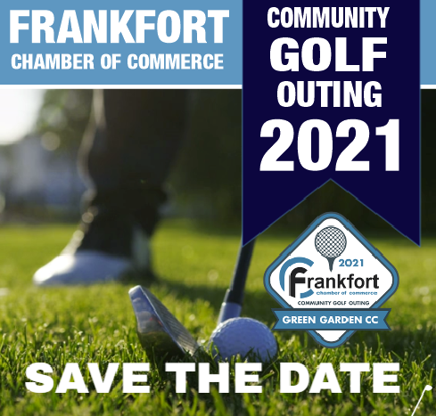 2021 Frankfort Golf Outing