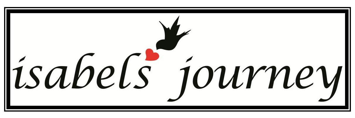 Isabels Journey Logo