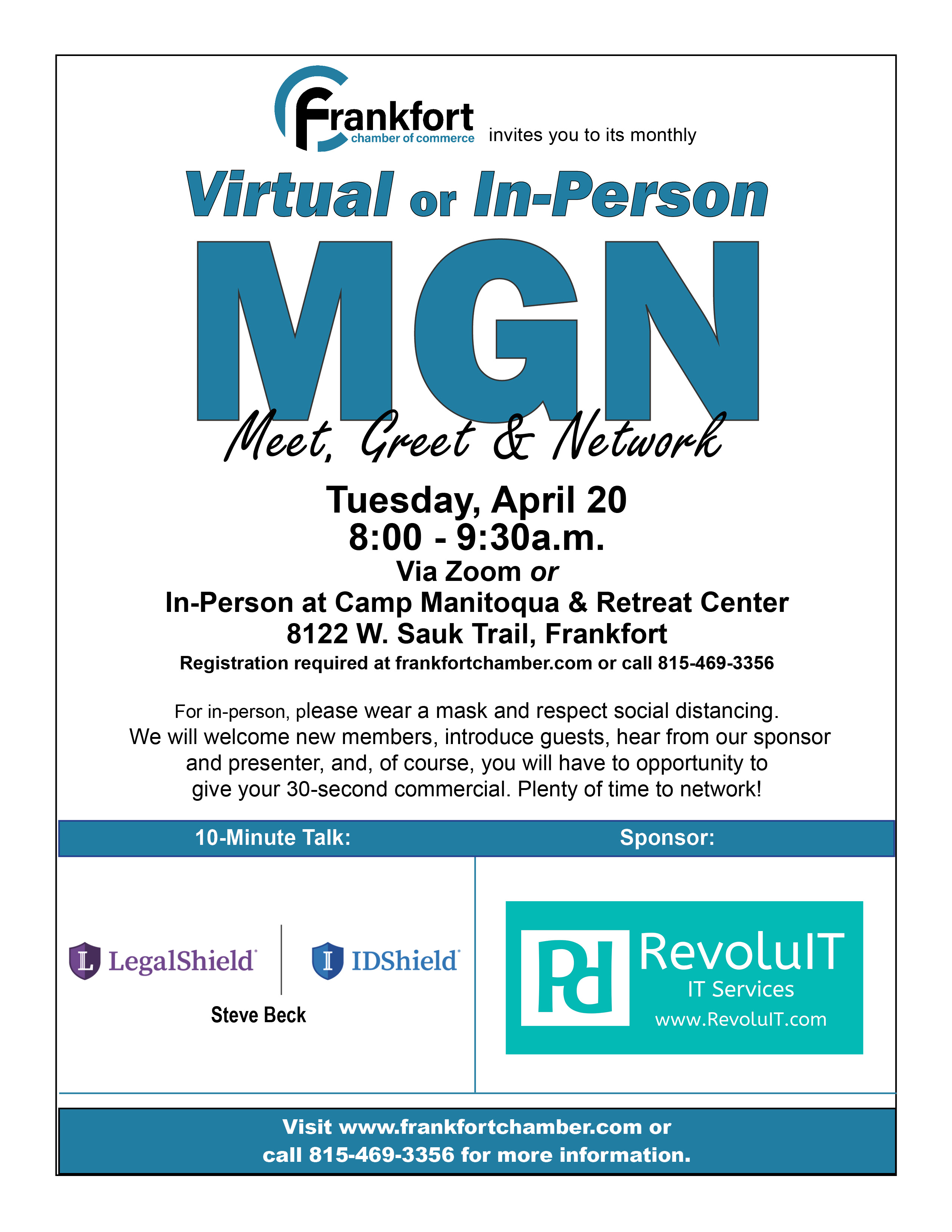 Flyer Virtual or in person April 2021 MGN