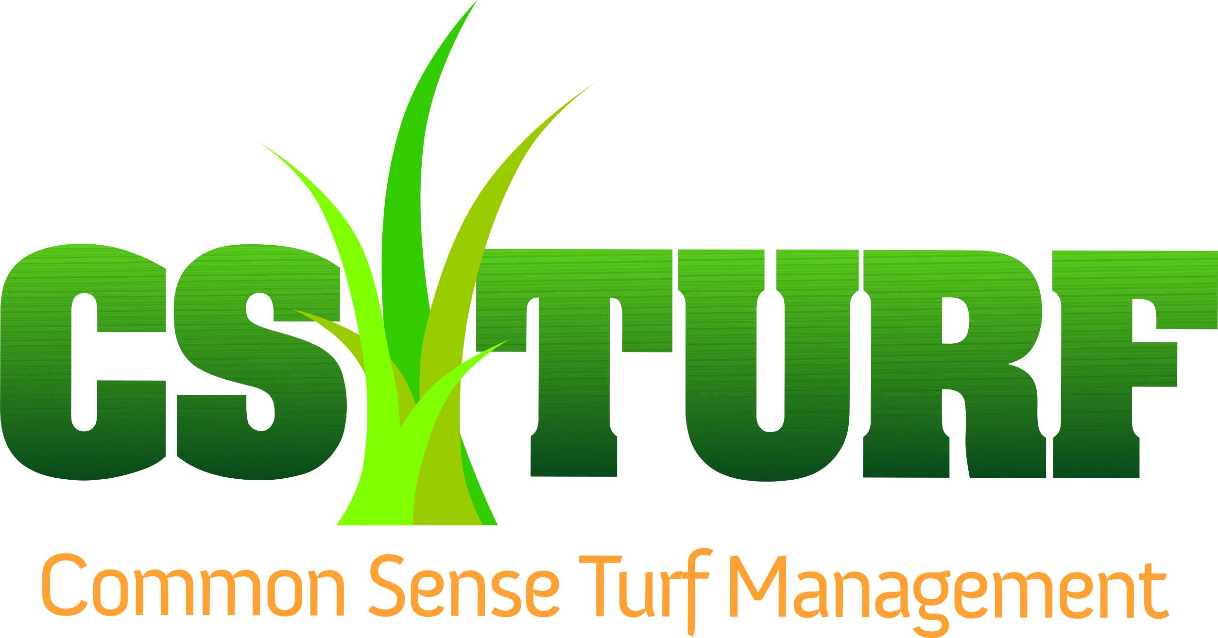 CS Turf Logo