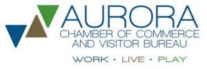 Aurora Chamber of Commerce logo