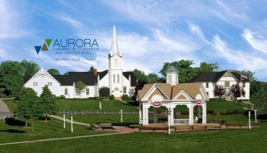 Aurora Chamber of Commerce and Visitors Bureau