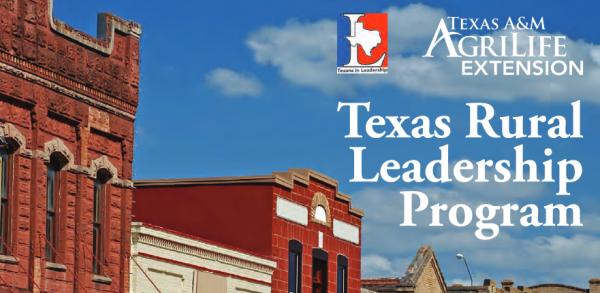 Texas Rural Leadership Program