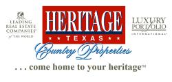 Heritiage TX