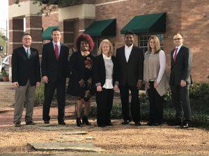 Board Members Dec 2020