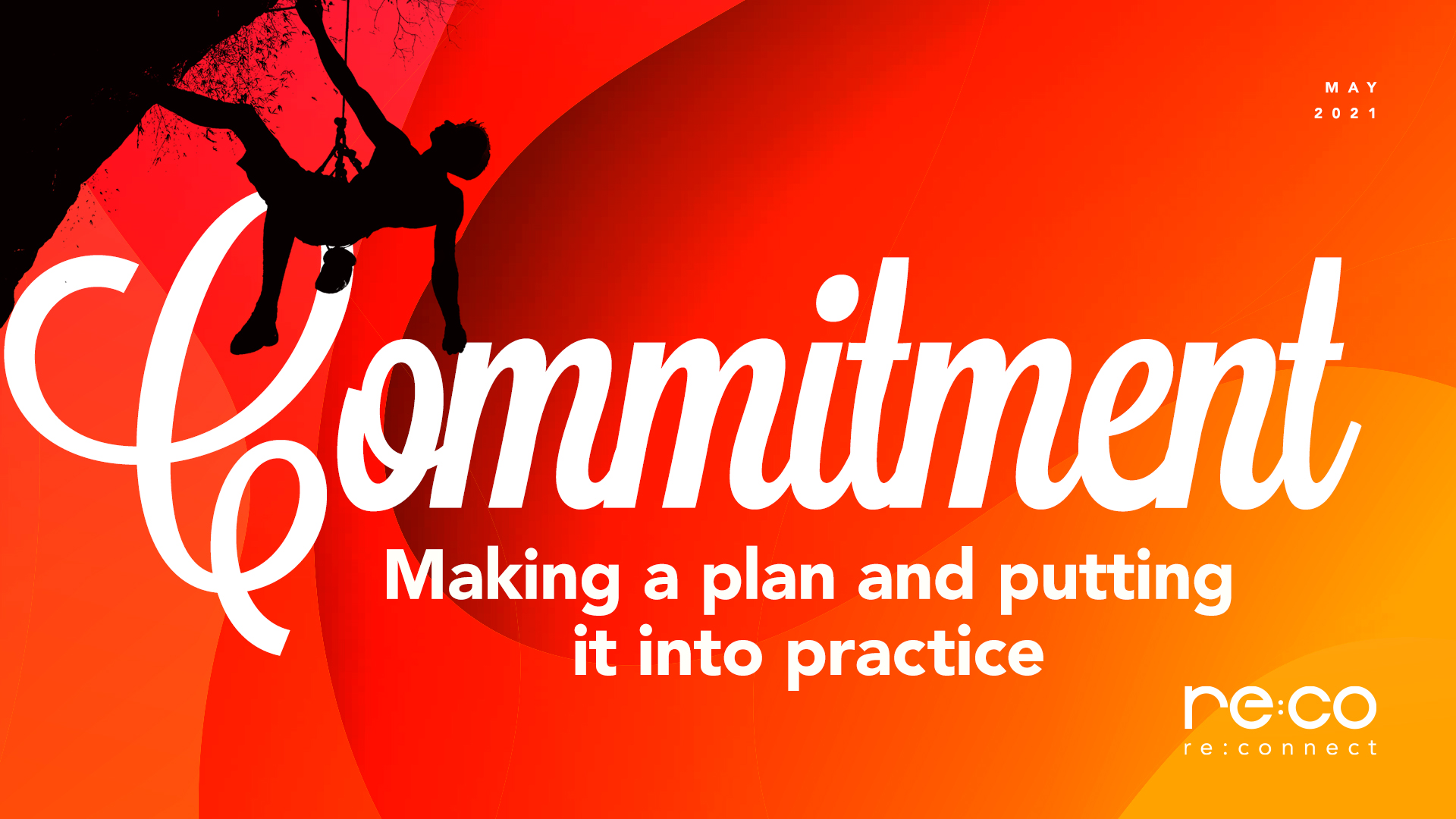 05 May Commitment