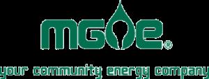 MGE logo