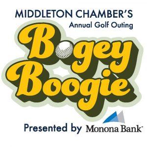 Bogey Boogie Logo