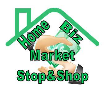 Home Biz Market logo