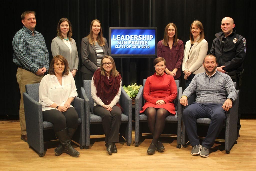 Leadership Sun Prairie