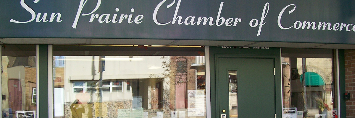 Chamber Buliding