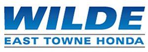 Wilde East town logo
