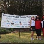 2020 Golf outing volunteers