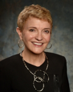 Susan Lehrman