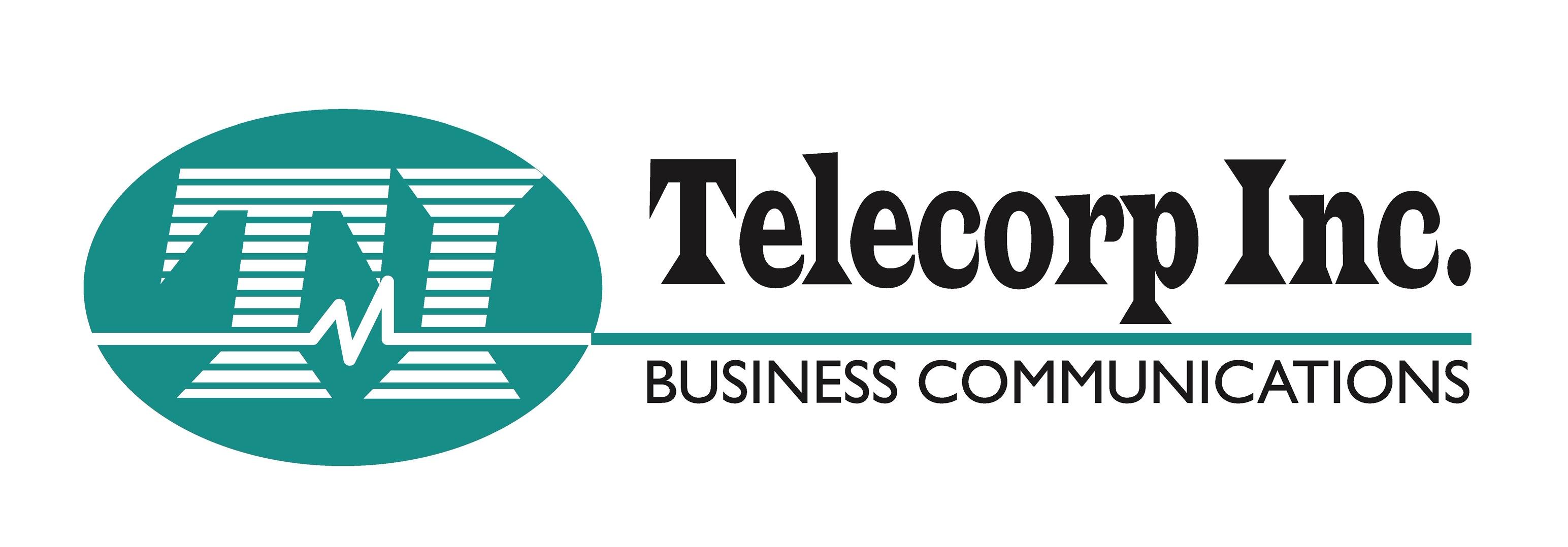 Telecorp logo 2020