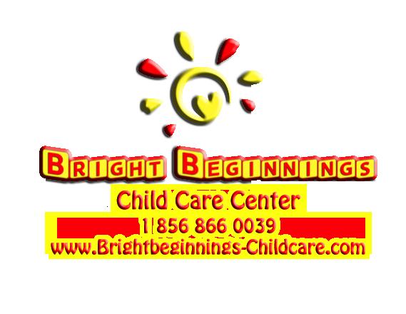 Bright Beginnings Logo Full