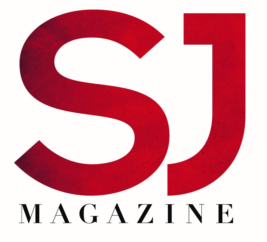 SJ MAG logo