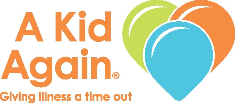 AKA Logo Primary - Orange Font Stacked
