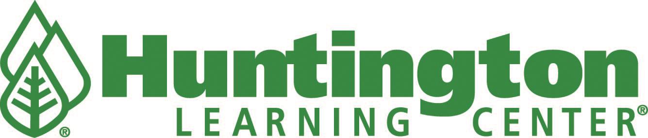 Huntington_Logo_White-on-Green